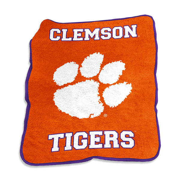 Clemson Tigers Huddle Throw  sc 1 st  Tailgating Fanatic & Clemson Tigers Tailgate Store Clemson University Tailgating ...