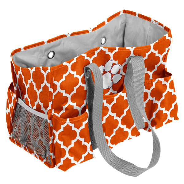 Clemson Tigers Closer Backpack  sc 1 st  Tailgating Fanatic & Clemson Tigers Tailgate Store Clemson University Tailgating ...