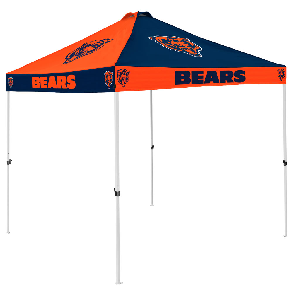 Chicago Bears Colored Tent 219 99