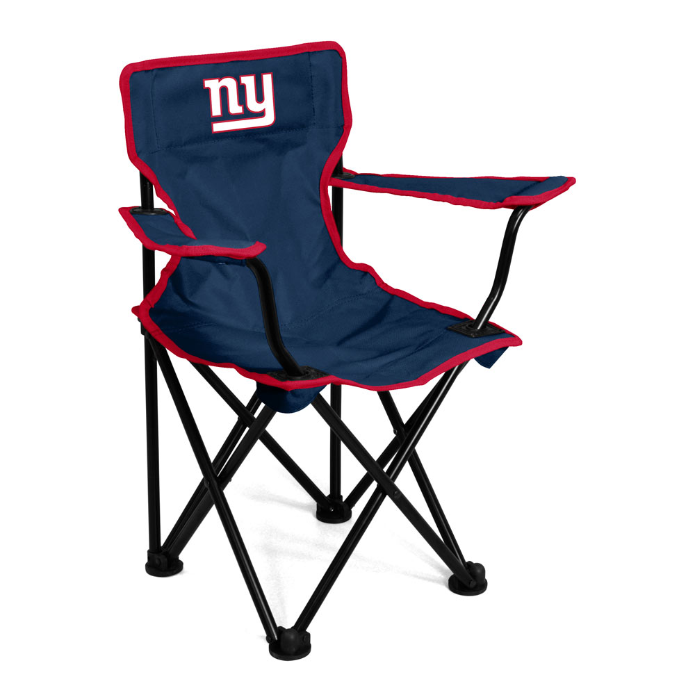 New York Giants Quad Chair $28.99