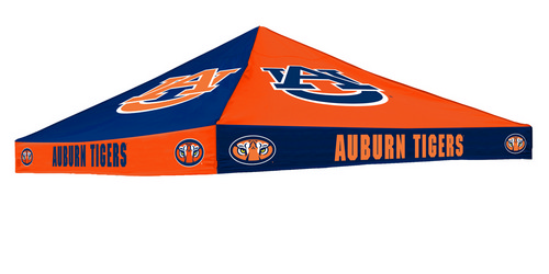 This ...  sc 1 st  Tailgating Fanatic & Auburn Pinwheel Tailgate Tent Canopy - www.tailgatingfanatic.com