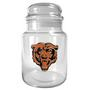 31oz Glass Candy Jar
