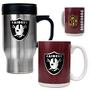 Travel Mug Gameball Ceramic Mug Set