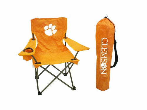 Clemson Tigers Junior Tailgating Chair