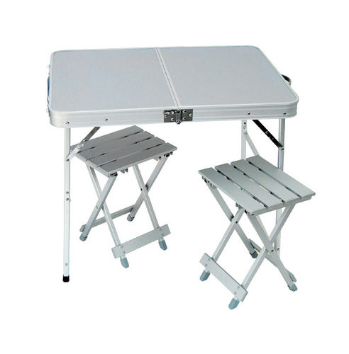 2 Person Folding Table & Chairs